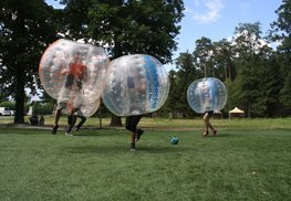 Bubble Bälle kaufen