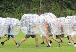 Bubble Soccer Bälle kaufen